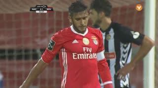 SL Benfica, Jogada, Salvio aos 52'