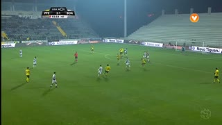 Boavista FC, Jogada, A. Schembri aos 90'+4'