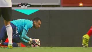 SC Braga, Jogada, Baiano aos 36'