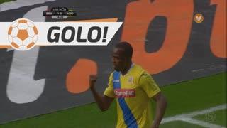 GOLO! FC Arouca, Mateus aos 17', SC Braga 1-1 FC Arouca