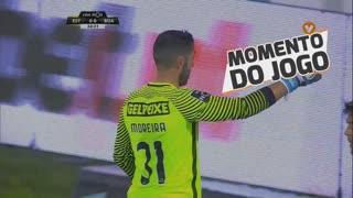 Boavista FC, Jogada, Renato Santos aos 35'