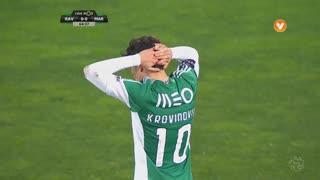 Rio Ave FC, Jogada, F. Krovinović aos 64'