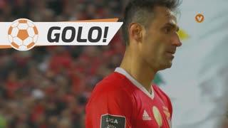 GOLO! SL Benfica, Jonas aos 90'+3', SL Benfica 4-0 CD Tondela