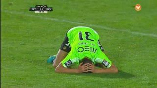 Rio Ave FC, Jogada, Gil Dias aos 69'