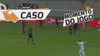 Moreirense FC, Caso, Diego Ivo aos 62'