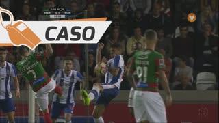 FC Porto, Caso, Soares aos 52'