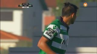 Sporting CP, Jogada, Alan Ruiz aos 20'