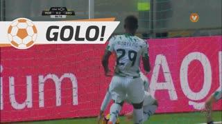 GOLO! Moreirense FC, E. Boateng aos 47', Moreirense FC 1-2 FC Arouca