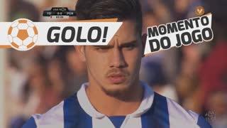 GOLO! FC Porto, André Silva aos 4', CD Feirense 0-1 FC Porto