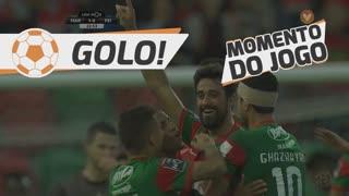 GOLO! Marítimo M., Maurício aos 23', Marítimo M. 1-0 CD Feirense