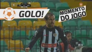 GOLO! CD Nacional, Tiago Rodrigues aos 19', FC P.Ferreira 0-1 CD Nacional