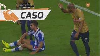 FC Porto, Caso, André Silva aos 79'