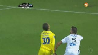 FC Porto, Jogada, Oliver Torres aos 10'