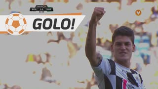 GOLO! Boavista FC, I. Bulos aos 63', Boavista FC 3-0 Marítimo M.