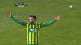 FC Arouca, Jogada, Miguel Cardoso aos 76'