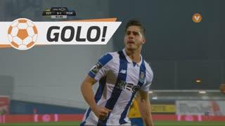 GOLO! FC Porto, André Silva aos 82', Estoril Praia 0-1 FC Porto