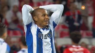 FC Porto, Jogada, Brahimi aos 36'