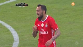 SL Benfica, Jogada, K. Mitroglou aos 18'