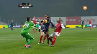 Moreirense FC, Jogada, Ousmane Dramé aos 8'