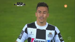 Boavista FC, Jogada, Fábio Espinho aos 19'