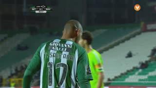 Vitória FC, Jogada, Thiago Santana aos 41'
