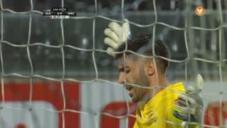 Vitória SC, Jogada, Soares aos 45'