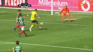 FC P.Ferreira, Jogada, Ricardo Valente aos 36'
