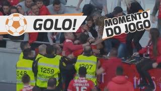 GOLO! SL Benfica, Jonas aos 66', SL Benfica 2-1 Estoril Praia