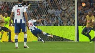 FC Porto, Jogada, Otávio aos 17'