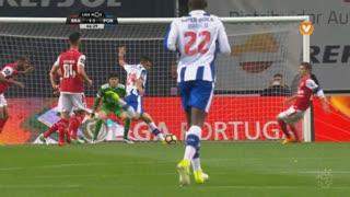 FC Porto, Jogada, Soares aos 67'
