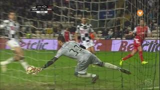 SC Braga, Jogada, Rui Fonte aos 54'
