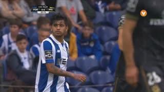 FC Porto, Jogada, Corona aos 26'