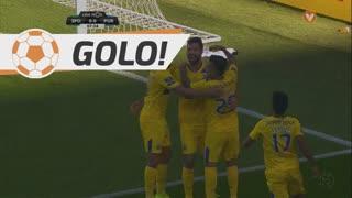 GOLO! FC Porto, Felipe aos 8', Sporting CP 0-1 FC Porto
