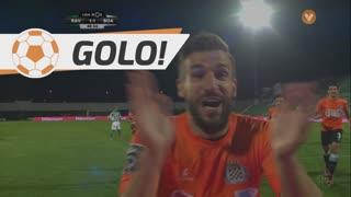 GOLO! Boavista FC, Nuno Henrique aos 49', Rio Ave FC 1-2 Boavista FC