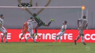 Sporting CP, Jogada, Gelson Martins aos 36'