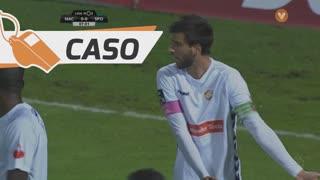 Sporting CP, Caso, S. Coates aos 5'