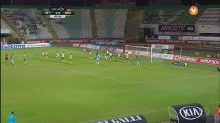 Vitória FC, Jogada, Costinha aos 2'