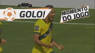 GOLO! FC P.Ferreira, Luiz Phellype aos 30', FC P.Ferreira 1-0 SC Braga