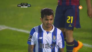 FC Porto, Jogada, Corona aos 45'