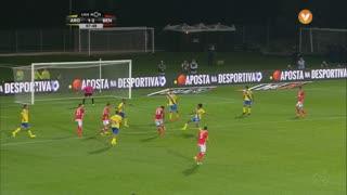 SL Benfica, Jogada, Carrillo aos 88'