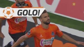 GOLO! Boavista FC, Nuno Henrique aos 5', FC Porto 0-1 Boavista FC