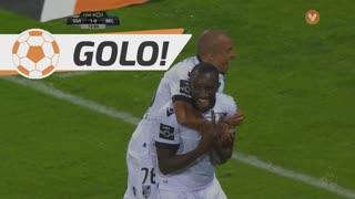 GOLO! Vitória SC, Marega aos 12', Vitória SC 1-0 Belenenses