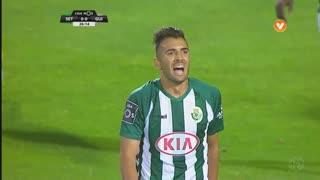 Vitória FC, Jogada, Zé Manuel aos 27'