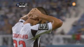 Boavista FC, Jogada, Anderson Carvalho aos 41'