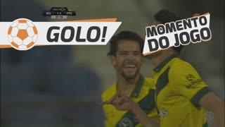GOLO! FC P.Ferreira, Vasco Rocha aos 88', Belenenses 1-2 FC P.Ferreira