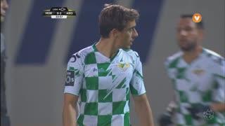 Moreirense FC, Jogada, Chico Geraldes aos 34'