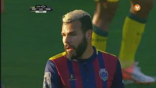 FC P.Ferreira, Jogada, Pedrinho aos 20'