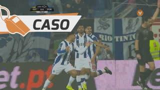 FC Porto, Caso, Rui Pedro aos 70'