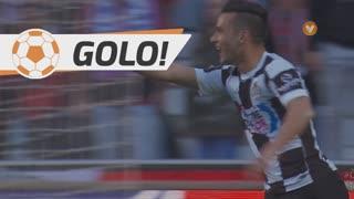 GOLO! Boavista FC, A. Schembri aos 25', SL Benfica 0-3 Boavista FC