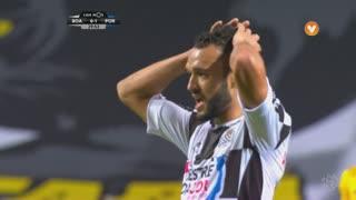 Boavista FC, Jogada, Anderson Carvalho aos 30'